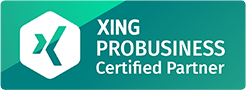 XING Probusiness Certified Partner